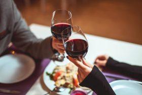 Studie: Weingenuss soll beim Abnehmen helfen